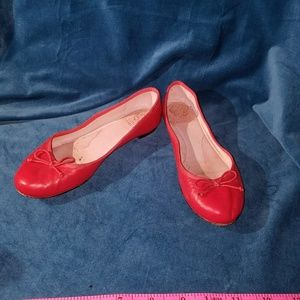 Vince Camuto Coral Virginia Flats